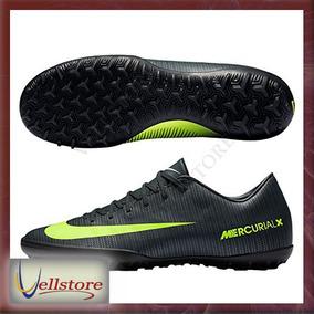98e3112aa Tenis Mercurial Cr7 Galaxy - Tenis Nike para Hombre en Mercado Libre ...