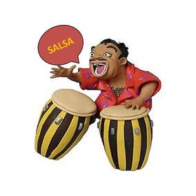 Arreglos Musicales De Salsa