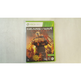 Gears Of War Judgment - Xbox 360 - Original - Midia Fisica