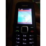 Barbada!!!!celular Nokia Basico 1661-2