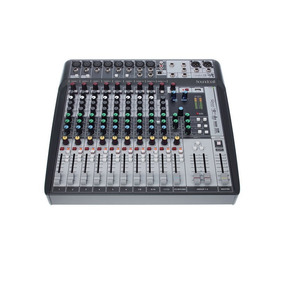 Mesa Som Soundcraft 12 Canais Multitrack Mtk Original