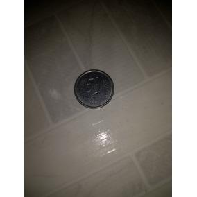 Moeda 0,50 Centavos De 1994