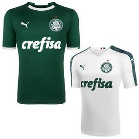 Camisa Palmeiras I 19 20 S n° - Masculina Oficial Nova af6b7b8310ef6
