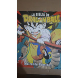La Biblia De Dragon Ball Coleccion