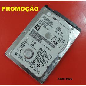 Hd Hgst (hitachi) 500gb Slim 7mm -retirar Itajai