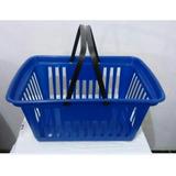 Canasto Plastico Para Super multiuso 2b5ae38287f9