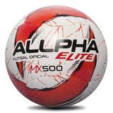 e4393b6209 Bola Alpha Futsal - Bolas de Futebol no Mercado Livre Brasil