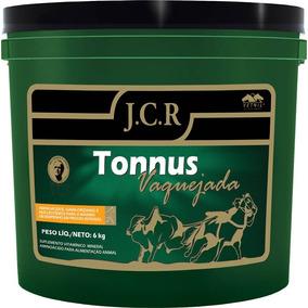 Tonnus Vaq - Jcr 6 Kg - (tonnus Vaquejada)