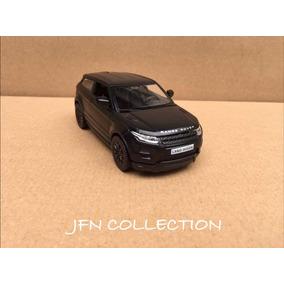 1fdbd2d995fb0 Range Rover Evoque Miniatura Uni Fortune Preto 1 36 - Automóveis no ...