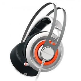 Headset Steelseries Siberia 650 Branco - Original