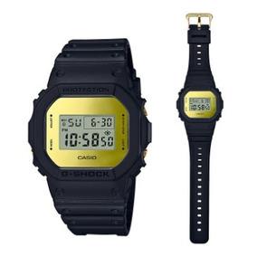 beb822d2839 Relogio Casio Dw 5600 Lançamento - Relógios no Mercado Livre Brasil
