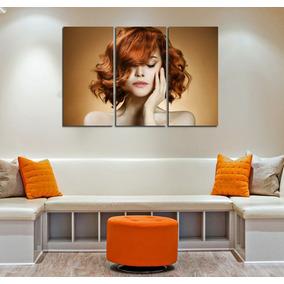 Remato Cuadros Decorativos Para Salon De Belleza Peluqueria
