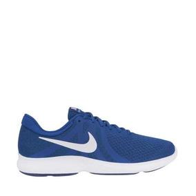 eeb6f3a6580 Tenis Nike Azul Rey - Tenis Nike de Hombre en Mercado Libre México