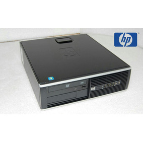 Cpu Hp 6005 Amd Phenom X4 3.0ghz 500gb 4gb Ddr3 Dvd-rw Win 7