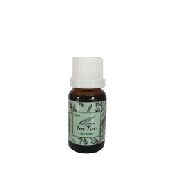 Aceite De Tea Tree 1 Piezas