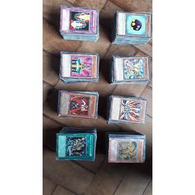 1.275 Cards De Yu Gi Oh