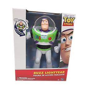 ... Toy Story Habla 20 Frases. Capital Federal · Muñeco Buzz Lighttear  Figura De Acción Habla Interactivo 43ae499dfd0