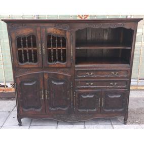 Muebles de roble antiguos muebles antiguos en mercado - Muebles antiguos cordoba ...