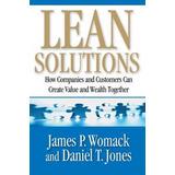 Lean Thinking James Womack Pdf