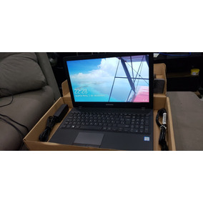 Notebook Samsung Essentials E34 I3, 4gb De Ram, 1tb De Hd