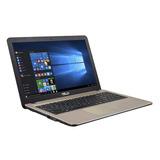 Notebook Asus X540sa Intel Pentium N3700 15.6¨ 4gbram