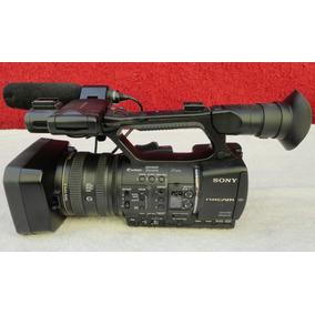 Filmadora Sony Hxr Nx5n Com Defeito