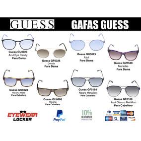 Gafas Guess 100% Originales