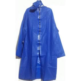 Impermeable Gabardina Largo,capucha,colores, 1 Pza,$ 130