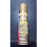 Tinta Spray Dourado 400ml
