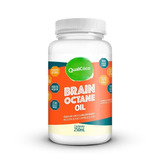 Brain Octane Oil Mct Concentrado Sem Sabor Natural 250ml