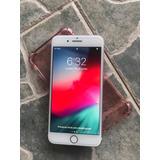 iPhone 7 Plus 32gb Liberado Lte