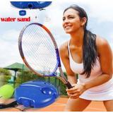 Base De Tenis Para Entrenamiento