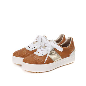 Trendy Casual Sneakers Zapatillas 18id3000 Croco