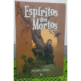Espíritos Dos Mortos - Hq