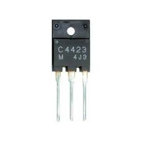 Repuestos Electronicos Toda Clase De Amplificadores 2sc4423