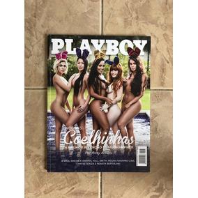 Playboy Coelhinhas E Hugh Hefner