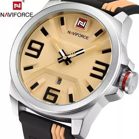 269ca50b1e8 Naviforce Nf9098 - Relógios no Mercado Livre Brasil