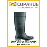 Botas Calfor Pampeana Con Puntera en Mercado Libre Argentina f0114ff3148db