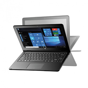 Notebook Multilaser M11w 2gb Ram Win10 32gb Quad 11,6 Polega