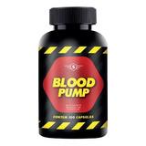Bood Pump Vaso Dilatador 100 Cap - Synthesize