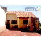 Casa Residencial À Venda, Centro, Porecatu. - Ca0652