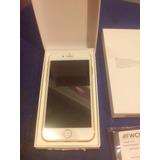 Iphone 6 De 16 Gb Nuevo Con Garantia De Telcel Directa $4999
