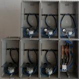 5ebe9183f09 Caixa Luz Com 6 Relogios - Energia Elétrica no Mercado Livre Brasil