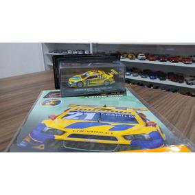 Coleção Stock Car - Chevrolet Sonic 2015 - Ipiranga