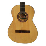 Guitarra Electroacústica Oscar Schmidt Oc10e Color Natural