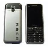 2 Celulares Nokia M6 - Dual Chip