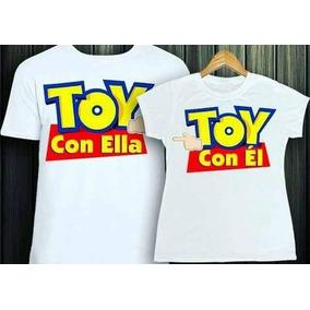 Camisetas Estampadas Para Novios - Ropa y Accesorios en Mercado ... 4507da391ef27