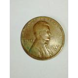 Moneda De 1 Centavo Eua S