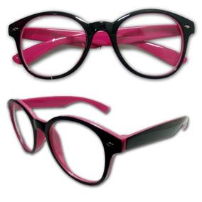 Armação Oculos Descanso Leitura Sem Grau Marrom b2c67a2637