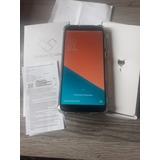 Celular Asus Zenfone Selfie Zc600kl Semi Novo Na Caixa